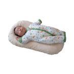 ベビー布団 日本製 トッポンチーノ オーガニックコットンカバー
