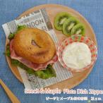 食器木製プレート丸皿お皿キッチンラウンドディッシュカフェナチュラルウッドワンプレートエスニックアジアン