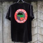 ショッピングSTUSSY ステューシー アフリカ ブロンクス Tシャツ ブラック