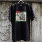 ショッピングSTUSSY ステューシー キングストン クルー Tシャツ ブラック