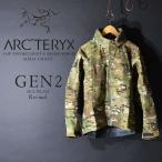 ARC'TERYX[アークテリクス]リーフ アルファジャケット マルチカム ジェネレーション2 第二世代 NEWモデル 国内未発売