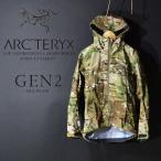 ARC'TERYX[アークテリクス]リーフ アルファLTジャケット マルチカム ジェネレーション2 第二世代 NEWモデル 国内未発売ミリタリーライン