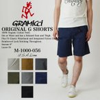 GRAMICCI ����ߥ� ORIGINAL G-SHORTS G���硼�� ���ꥸ�ʥ� ���硼�ȥѥ�� ���饤�ߥ��硼�� �ե��������ե��å� M-1000-056 �ܹ�USA��ǥ�