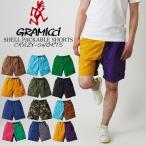 GRAMICCI グラミチ パッカブルショーツ  ショートパンツ 海パン GUP-20S037 GUP-19S044