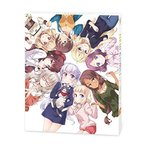 新品:BD)NEW GAME! Lv.6 /Blu-ray 4935228161775