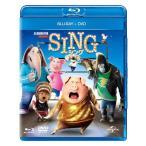 新品:BD)SING/シング ブルーレイ+DVD 4988102550585