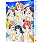 新品:BD)ラブライブ!サンシャイン!!The School Idol Movie Over the Rainbow(特装限定版) /Blu-ray 4934569364418