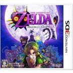 「中古:3DS)ゼルダの伝説 ムジュラの仮面 3D 4902370527759」の画像