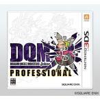 中古:3DS)ドラゴンクエストモンスターズジョーカー3 プロフェッショナル 4988601009645