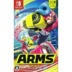 中古:Switch)ARMS 4902370536553