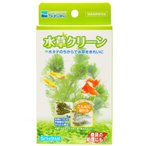 Yahoo!レヨンベールアクア水作 水草クリーン 5パック入り【在庫有り】(新商品)