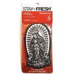 Stay Fresh/ステイフレッシュ エアーフレッシュナー Air Freshner Usugrow Inked For Life (パイナップル)