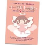 [カスピ海ヨーグルト]ヨーグルトの願い(天使のヨーグルト)5本入り×2袋【クリックポストで送料無料】