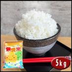 無洗米  お米 5kg  米 あすつく 埼玉県産 1年産 送料無料