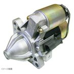 エスティマ MCR40W セルモーター リビルト 28100-74260