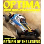 京商/30617/OPTIMA(オプティマ) 1/10 4WDレーシングバギー(未組立品)