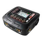 ハイテック(HiTEC)/44252/multi charger X4 AC PLUS 300(マルチチャージャー X4 ACプラス300)AC/DC充電器