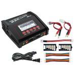 (数量限定特価)ハイテック(HiTEC)/44300/multi charger X2 AC PLUS 260(マルチチャージャーX2 ACプラス260)AC/DC充電器