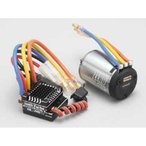 (数量限定特価)ヨコモ(YOKOMO)/BL-R365G/BL-RS3+Turbo ブラシレス 6.5T コンボ