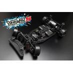 ヨコモ 2WD ドリフトカーキット YD-2 (バスタブ仕様) DP-YD2