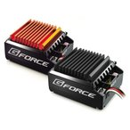 TS90A PLUS BRUSHLESS ESC Black G-FORCE GF G0191