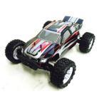 OPTION NO.1 イリュージョンTYPE-3GP 4WDエンジンモンスタートラック(RTR)2.4GHzプロポ付き ※燃料始動用具別
