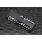 【ネコポス対応】YOKOMO(ヨコモ)/RPB-60LCG/レーシングパフォーマーUltraシリーズ Li-Poバッテリー 6000mAh 7.4V140C