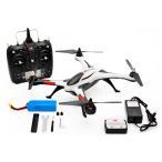 ハイテック(HiTEC)/X350/AIR DANCER X350(エアダンサー X350)4ch 6Gシステムドローン プロポ付RTFキット