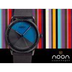 NOON ヌーン 腕時計 カレイドスコープ ユニセックス 44-005M6
