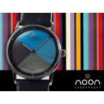 NOON ヌーン 腕時計 カレイドスコープ ユニセックス 44-005L1