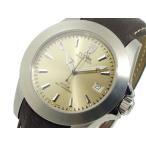チュードル TUDOR プリンスデイト 自動巻き 腕時計 メンズ 79400 ゴールド×ブラウン
