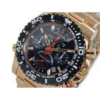 ブローバ BULOVA クオーツ メンズ クロノ 腕時計 98B213