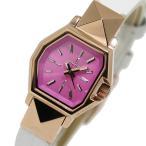 ディーゼル ゼット バック アップ クオーツ レディース 腕時計 DZ5492 ピンク