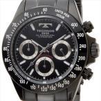 TECHNOS テクノス TGM615 クロノグラフ クォーツ メンズ腕時計 全6色