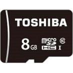 東芝 TOSHIBA マイクロSDHC UHS I MSDAR40N08G