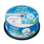 日立マクセル 音楽用CDR80分30枚 CDRA80WP.30SP
