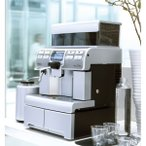 Saeko サエコ エスプレッソコーヒーメーカー 業務用シリーズ Aulika Top アゥリカトップ SUP040R