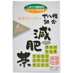 OSK しあわせ健康家族 減肥茶 144g(6g×24袋) 小谷穀粉 代引不可