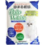 猫砂 パルプホワイト   7L
