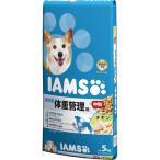 アイムス 成犬用 体重管理用 チキン 5kg P&G(プロクター・アンド・ギャンブル)