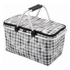 ベーシック たためるピクニック保冷バッグ
