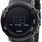 スント SUUNTO 腕時計 SS018734000 CORE DEEP BLACK コア ディープ ブラック
