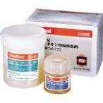 スリーボンド 高耐熱用エポキシ系接着剤 TB2088E 100gセット TB2088E 接着剤・補修剤・接着剤2液タイプ