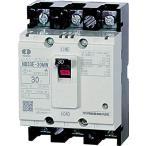 河村電器 分電盤用ノーヒューズブレーカ NB 32E-3MW 電気・電子部品・ブレーカー