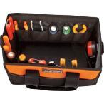 リングスター ツールバッグティストTBT−3500グリーン TBT-3500-GN 工具箱・ツールバッグ・ツールホルダ・バッグ