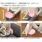 萬年 ポリ湯たんぽ 大 カバー付 オレンジ 容量:2.8L
