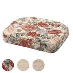 ショッピングラタン ラタンチェア用座面クッション 織り B柄 クッション アジアン 和風 オシャレ かわいい 可愛い 代引不可
