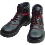 シモン 安全靴 編上靴 SL22−R黒/赤 26.5cm SL22R-26.5 安全靴・作業靴・安全靴