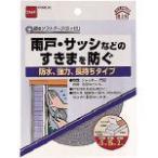 ニトムズ 防水ソフトテープ 5×15 E0331 テープ用品・気密防水テープ