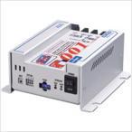 New-Era ニューエラー サブバッテリーチャージャー 12V/24V兼用 MAX30A SBC-001B